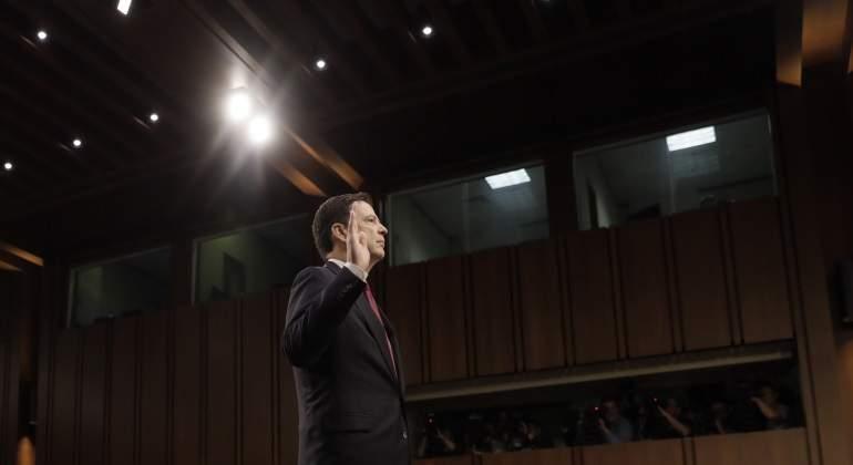 El abogado de Trump solicita investigar a Comey por divulgar