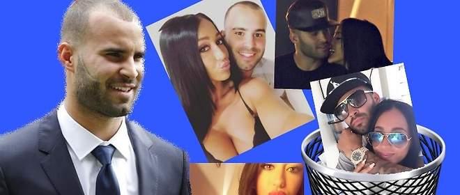 Jesé Rodríguez borra todo rastro de su novia de MyHyV en las redes