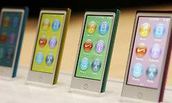 Apple sentencia a los iPod