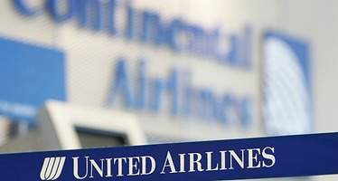 Los ingresos de United Airlines bajaron un 4,6% entre enero y septiembre