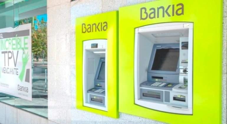 Bankia reclama a todas sus oficinas una previsi n de for Bankia es oficina de internet