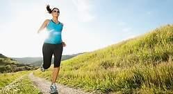 5 consejos para practicar running durante el embarazo
