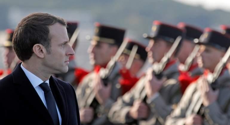 Macron-militares-19enero2018-Reuters.jpg