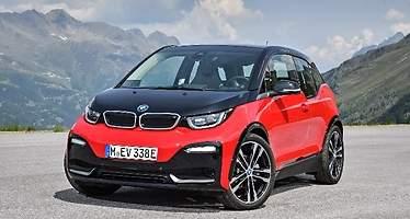 BMW i3s 2018: la apuesta es por la potencia