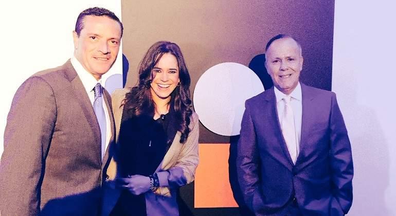 Imagen Televisión 'prende' su señal el 17 de octubre