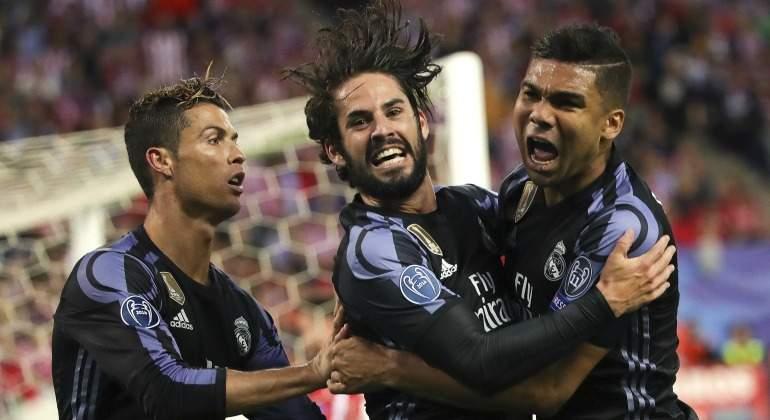 Champions League: Juventus le ganó al Mónaco y es finalista