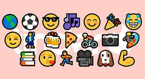 Tinder Desvela Los 20 Emojis Más Usados Por Los Españoles En