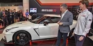Llegan a España las versiones más rabiosas del Nissan GT-R 2017