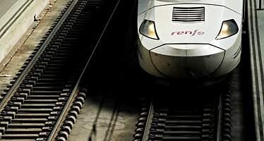 Renfe extenderá el WiFi a todos los trenes AVE en los próximos meses
