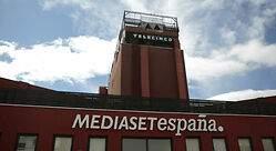 Toma cuerpo la reestructuración alcista en Mediaset
