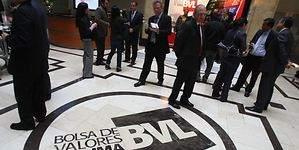 BVL crecerá 25% por inversión pública en construcción