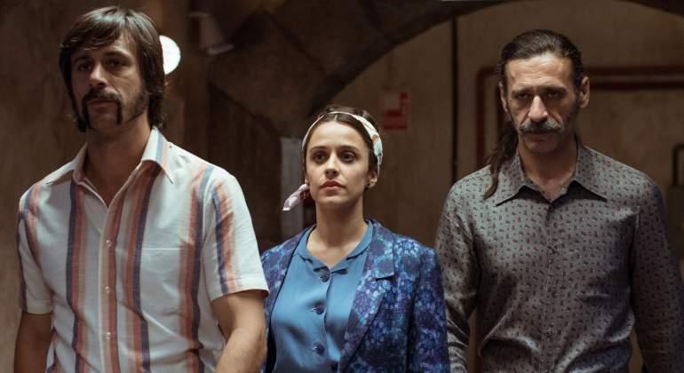 TVE pone fecha al estreno de la cuarta temporada de  El Ministerio del  Tiempo  c62f51ebfe4f9