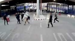 Ordenan la entrada en prisión del asaltante de Melilla