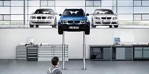 BMW revisará más de 150.000 vehículos