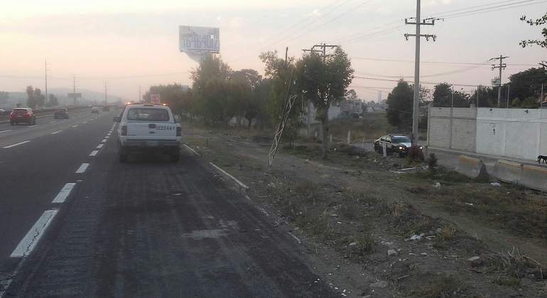 Familiares despiden al bebé Elías, asesinado en la autopista México-Puebla