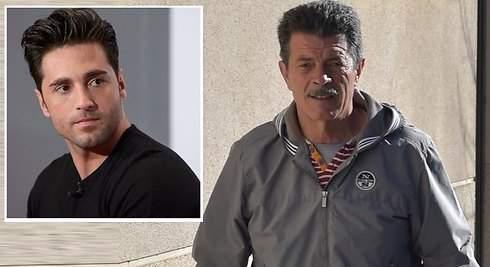 El padre de David Bustamante estalla contra los medios: No decís más que tonterías