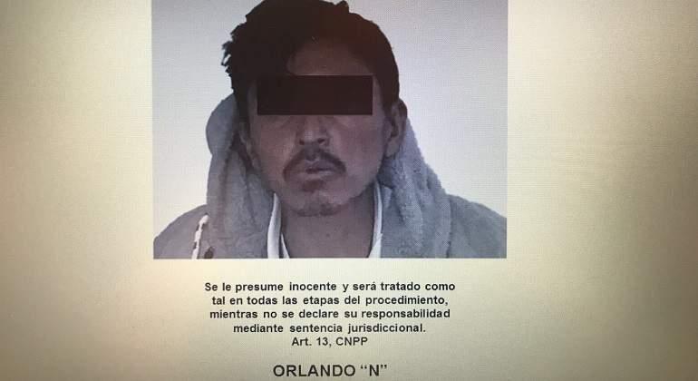 Liberan a 'El Chivo' presunto agresor de familia en la México-Puebla
