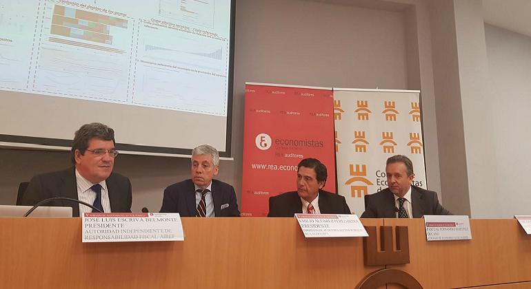 Las auditorías de cuentas en municipios y diputaciones serán obligatorias en 2019