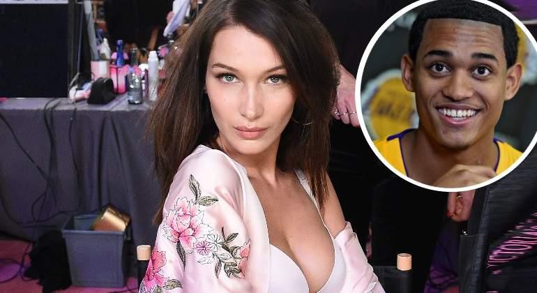Bella Hadid se olvida de The Weeknd con ex novio de Kendall