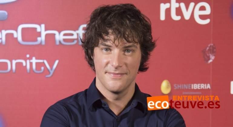Jordi Cruz: Ha habido toda una campaña en mi contra