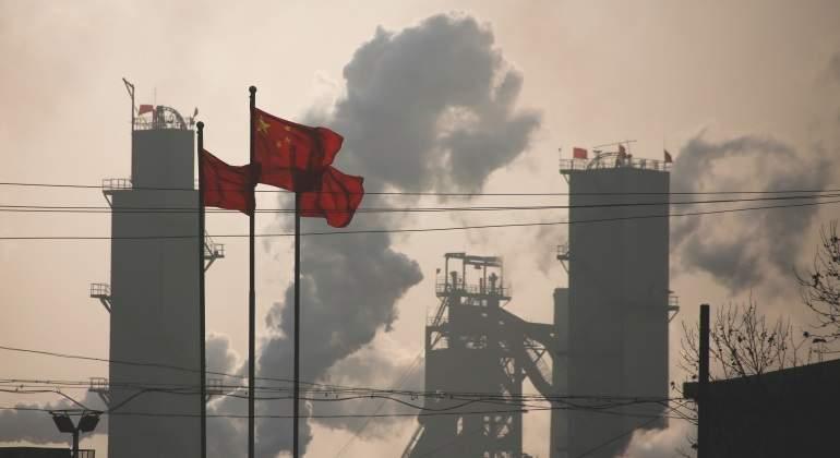 China: hay un