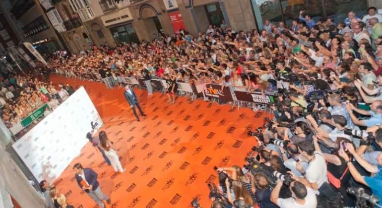 El regreso de Mediaset y acoger estrenos internacionales, retos del FesTVal