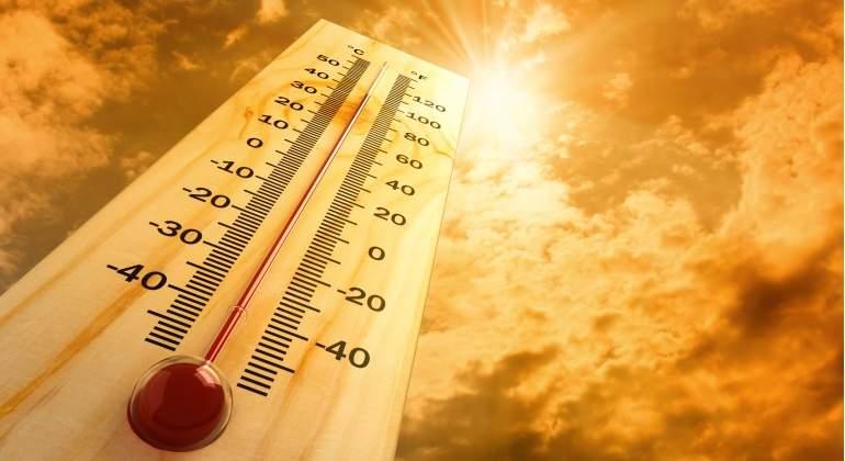¿Calentamiento? Los 3 últimos años, los más calurosos