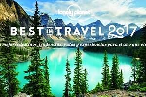 Colombia segundo destino más atractivo para viajar en 2017: Lonely Planet