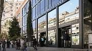 Facultad de Econmicas de la Universidad CEU San Pablo de Madrid
