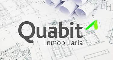 Quabit Inmobiliaria pierde 3,5 millones en el primer semestre, un 6,8% más