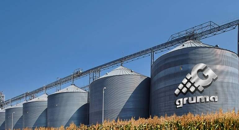 Mexicana Gruma obtiene crédito por US$400M para refinanciamiento de pasivos