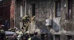 Una familia gitana muere en un incendio en Bilbao