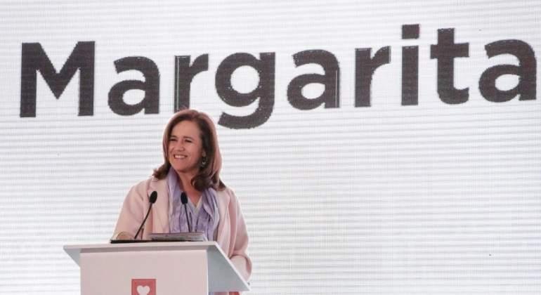 Margarita presenta 5 acciones para combatir el crimen