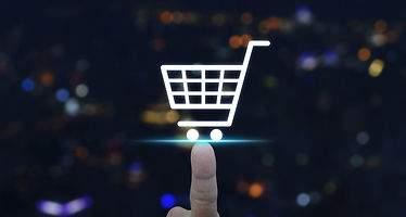 ¿Dónde es más barato hacer la compra online del supermercado? ¿Y más caro?