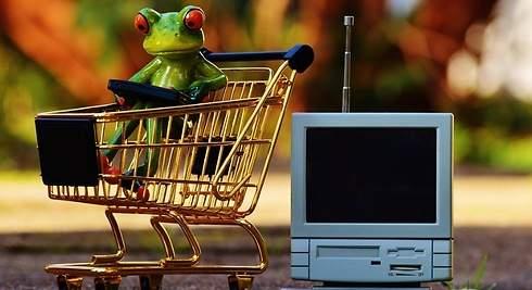 ¿Cuál es el día más barato para comprar online?