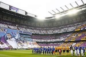 El Madrid interviene 635 abonos más