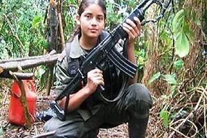 Gobierno dice estar preparado para recibir a los menores de las FARC