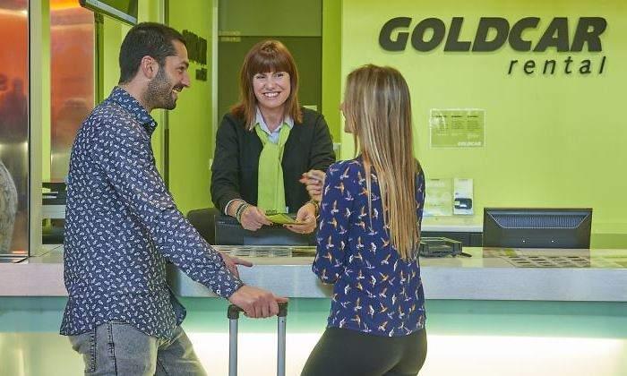 La familia alcaraz fundadora de goldcar apuesta por el residencial de lujo en madrid - Oficinas europcar madrid ...