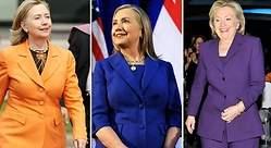 Hillary Clinton: las claves de su estilo