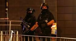Posible fuga de los cómplices de Manchester