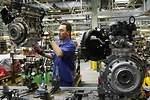 Ford Almussafes aplica un ERTE de 270 empleados