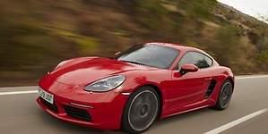 Nuevo Porsche 718 Cayman: en busca de la perfección