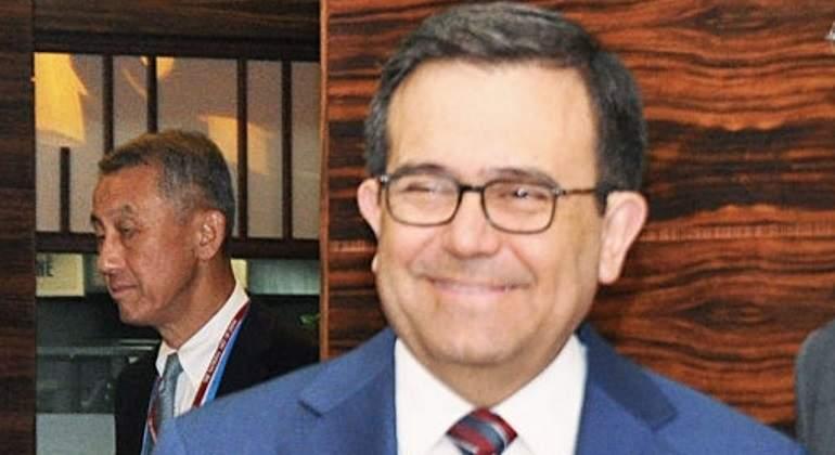 EEUU publica objetivos para renegociación de TLCAN