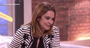 Buen estreno de Toñi Moreno (14,5%) en Antena 3 tras un Francia-España (32,8%) que arrasa en Telecinco