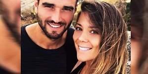 Lorena Gómez y un futbolista del Betis, ¿más que amigos?