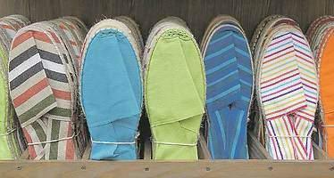 El calzado estival conquista el mercado de la moda