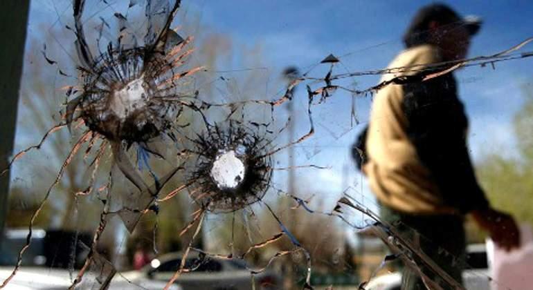México niega tener nivel de violencia similar a Siria