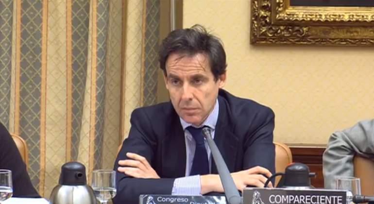 Villar Mir y su yerno López Madrid niegan que pagasen al PP