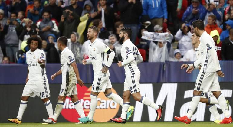 Real Madrid y Barcelona llevan la emoción hasta el final