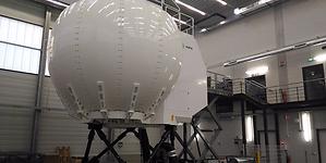 Indra desarrolló el primer simulador del mercado para el helicóptero H145